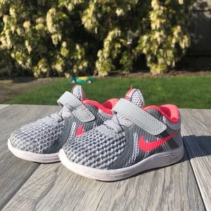 Nike Revolution 4 Child Shoes